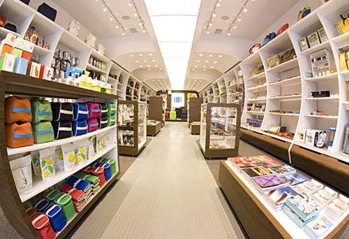 IDS – профессиональное проектирование магазинов