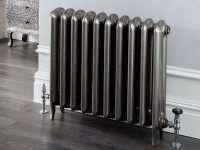 Тепловые энергетические системы – радиаторы отопления из разных материалов