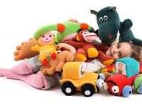 Почему выгодно приобретать детские игрушки в интернет-магазинах
