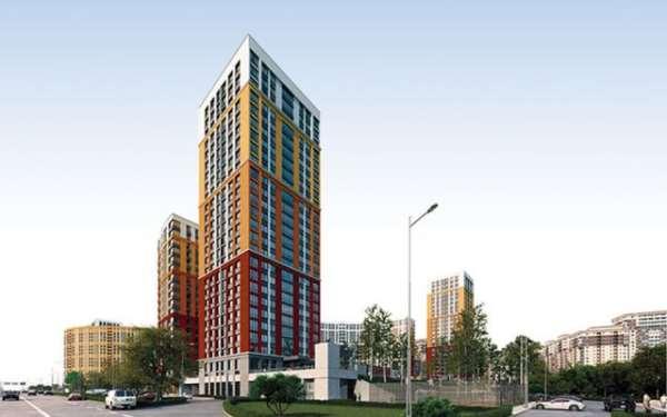 ЖК «Новая Самара» — комфортабельные квартиры в ипотеку или рассрочку