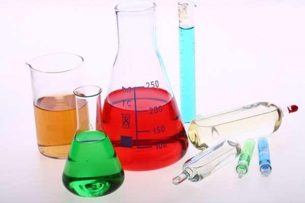 Промышленная химия – незаменимый элемент во многих видах производств
