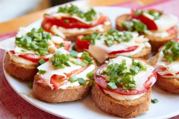 Бутер&Брод – вкуснейшие бутерброды на любой вкус