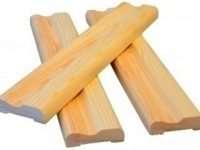 «Пиломатериалы Уфа» — деревянные наличники с доставкой