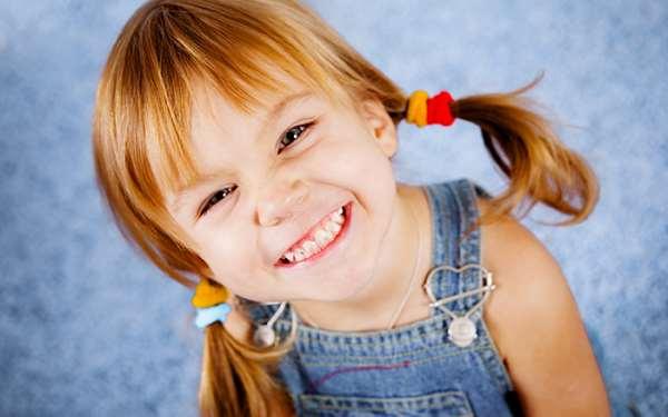 Как сохранить здоровье детских зубов