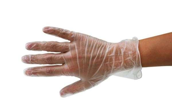 Медицинские перчатки – защита медперсонала от различных негативных факторов