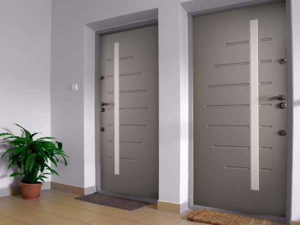Входные двери «Герда»   высочайший уровень надежности и взломоустойчивости