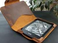 Кожаный чехол для планшета – надежная защита вашего гаджета
