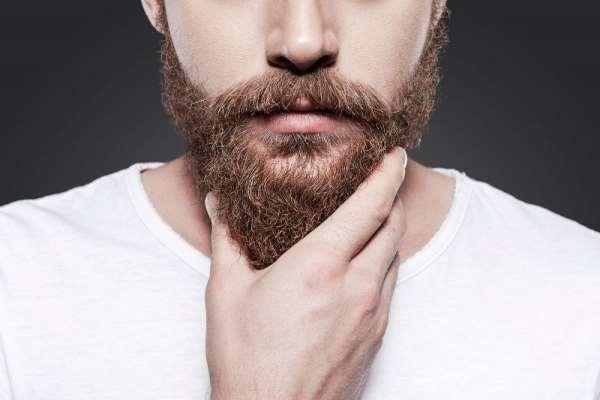 Масло для бороды – секрет вашего безупречного мужского стиля