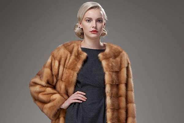 LeShow – наиболее известная Международная выставка зимней моды
