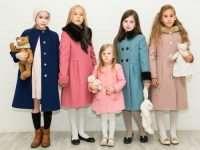 Как выбрать пальто для девочки?