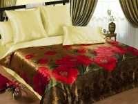 Выбор качественного постельного белья – где лучше совершать покупку