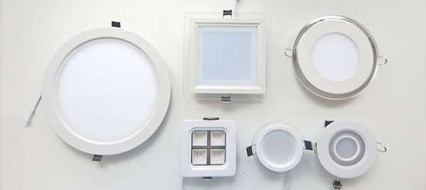 PowerLux – разнообразие светодиодных светильников