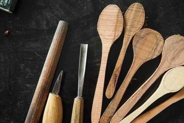 Резец ложкорез – незаменимый инструмент для создания деревянных ложек
