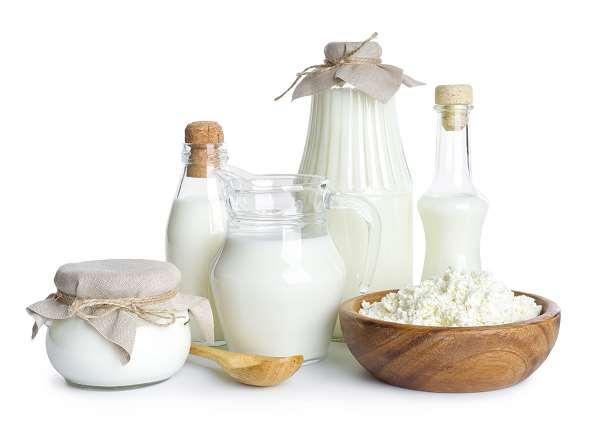 ТД «Молочный»   оперативные поставки свежей молочной продукции