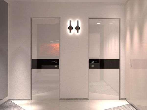 Vinchelli – роскошные межкомнатные глянцевые двери с многослойной полировкой
