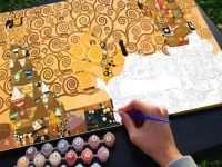 Картины по номерам – замечательное хобби для детей и взрослых