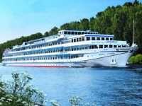 Круиз-Волна тур – выберите свой круиз по рекам России