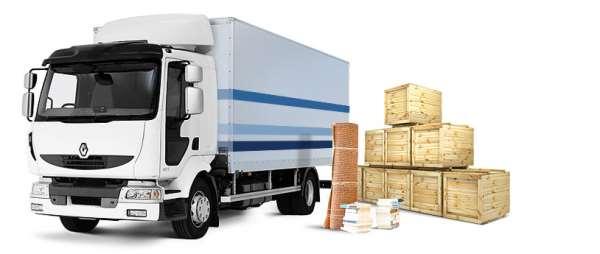Доставка сборных грузов – значительная экономия и максимальное удобство