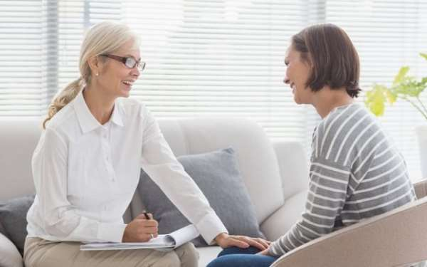 Выбор семейного психотерапевта – на что обращать внимание