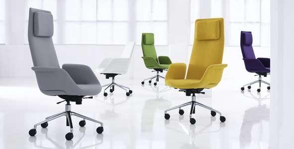 Качественные офисные кресла – залог эффективной работы персонала