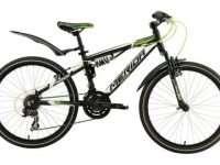 «Atrix Sport» — покупайте велосипед своей мечты
