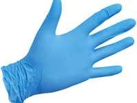 Нитриловые перчатки – высочайший уровень удобства и гипоаллергенность