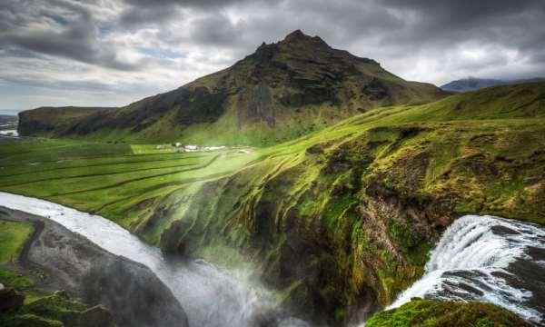 Исландия: десять главных фактов