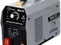 «ПромЭнергоТехнолоджи» — качественные сварочные инверторные аппараты ММА