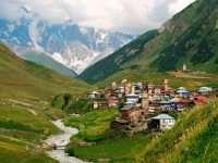 Путешествие по Грузии – маршрут начинающего туриста по Тбилиси
