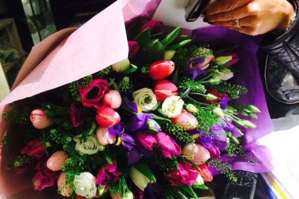 Доставка цветов – порадуйте сюрпризом близких и любимых людей