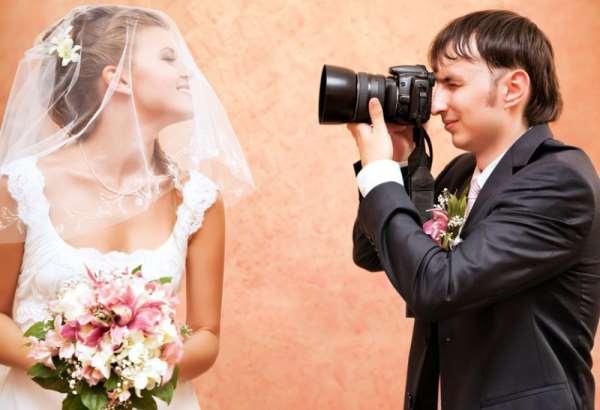 Свадебный фотограф – на что обратить внимание при выборе специалиста