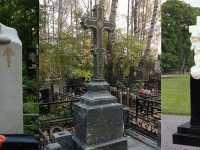 Оригинальные памятники на могилу – проявление лучших чувств к усопшим