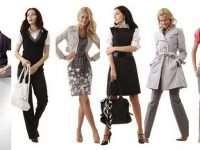Гардероб современной женщины – какая одежда считается базовой