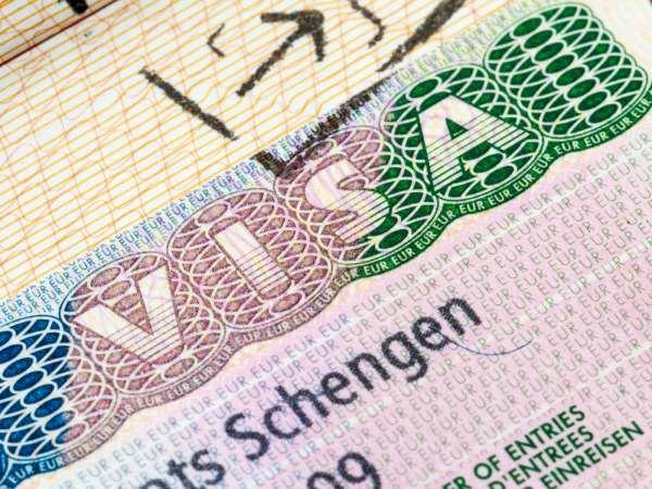 Первый Визовый центр – оформляйте визу быстро и просто