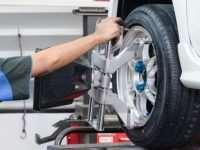 СТО «Витебский 1» — профессиональная настройка развала-схождения колес