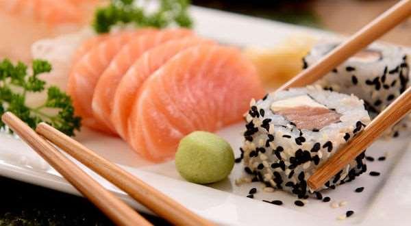 Как правильно есть суши – советы начинающим гурманам