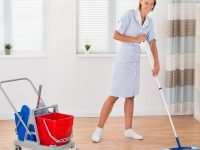 Профессиональная клининговая уборка – идеальная чистота и экономия