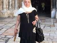 Галина Вишневская – целительница и предсказательница из древнего рода цыган