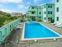 Apart Complex «VinoGrad» — отличный отдых в Черногории