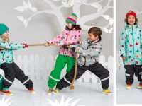 Детская одежда Villervalla – высокое качество и современный стиль