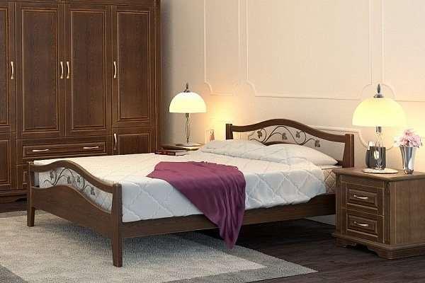 Выбираем удобную и эргономичную кровать