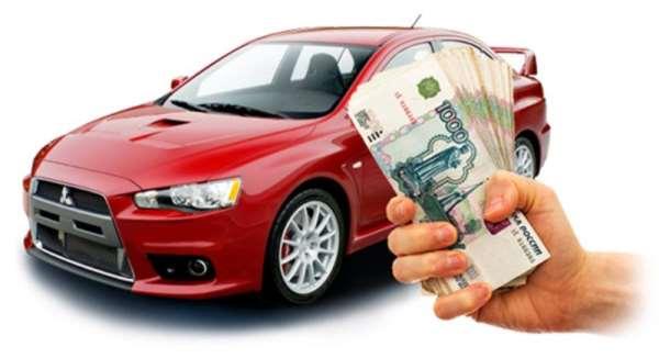 Автоломбард – получите нужную сумму под залог своей машины