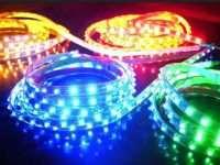 Светодиодные ленты – отличный вариант оригинальной подсветки