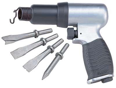 «Снабсервис»   разные модели отбойных и зачистных пневмомолотков