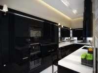 Черная бытовая техника для дома – подтверждение хорошего вкуса и достатка