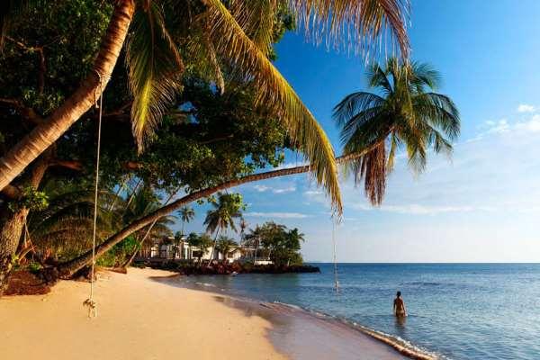 «Меридиан Тревел»   бронируйте туры в Таиланд на Новый год быстро и выгодно