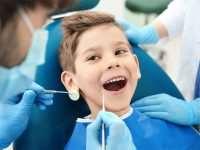 «Волшебная улыбка» — лучшая детская стоматология в Строгино