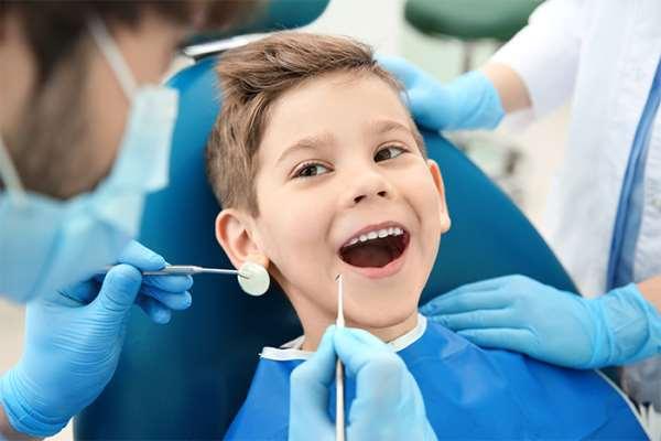 «Волшебная улыбка»   лучшая детская стоматология в Строгино