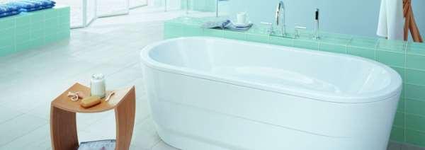 Реставрация ванны акрилом – отличный внешний вид и быстрота выполнения
