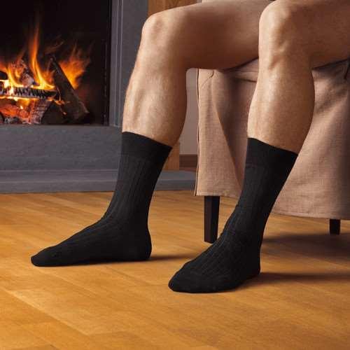 Рекомендации по выбору качественных мужских носков